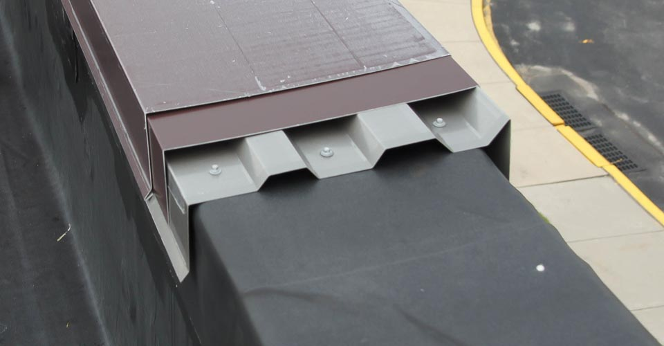 Aluminum Coping Bensalem Metal